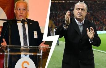Eşref Hamamcıoğlu seçilirse Fatih Terim ile devam...