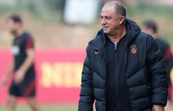 Fatih Terim, 2022'nin Galatasaray'ı için...