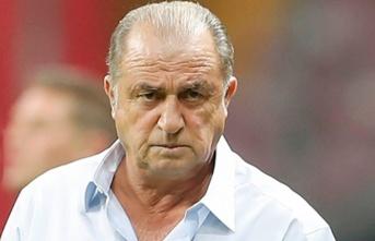 """Fatih Terim: """"TFF, Galatasaray'a bakışını..."""