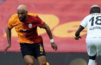 Galatasaray 1-1 Fatih Karagümrük