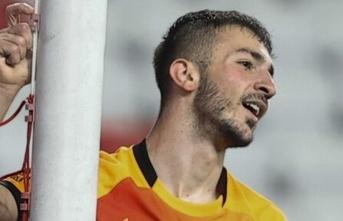 Galatasaray'da çift forvete dönüş!