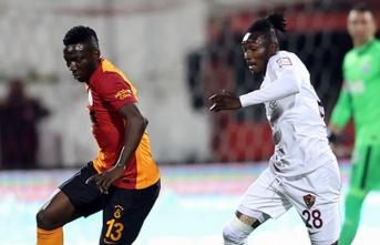 Galatasaray'da rakamlar 'eski'yi arıyor