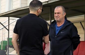 Galatasaray'ın golcü planı iddiası