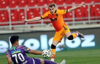 Göztepe 1-3 Galatasaray | Kerem Aktürkoğlu Şov