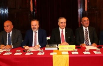"""Mahmut Recevik: """"Yönetim olarak Başkana istifayı..."""
