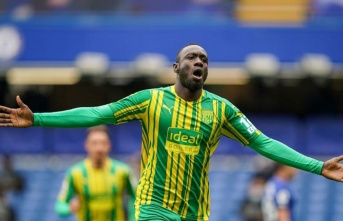 Mbaye Diagne'den Transfer Mesajı!
