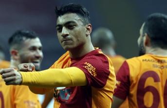Mostafa Mohamed 5 maçtır suskun