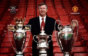 "Sir Alex Ferguson: ""Bunlar Avrupa futbolundan..."