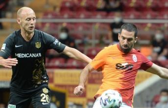 """Arda Turan: """"Galatasaray bunlarla yıkılmaz"""""""