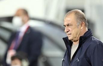 """Fatih Terim: """"Beşiktaş şampiyon olursa alkışlarız"""""""