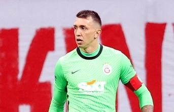 "Fernando Muslera: ""Galatasaray ruhu bu"""