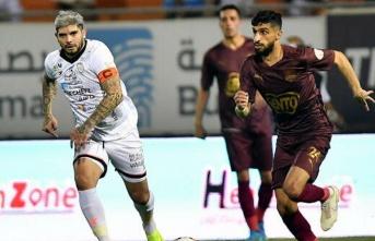 Galatasaray'a sürpriz Banega önerisi