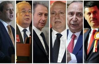 Galatasaray'da başkan adayları listelerini...
