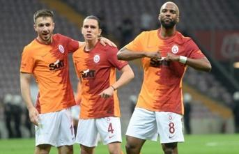 Galatasaray'da seçimden 15 gün sonra Şampiyonlar Ligi