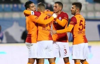 Galatasaray'dan yapılandırma açıklaması