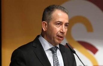 """Metin Öztürk: """"Galatasaray'a zarar veremezler"""""""
