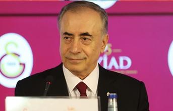 "Mustafa Cengiz: ""Aday olmayacağım"""