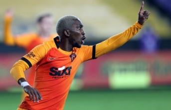 Onyekuru, Beşiktaş derbisinde geri dönüyor