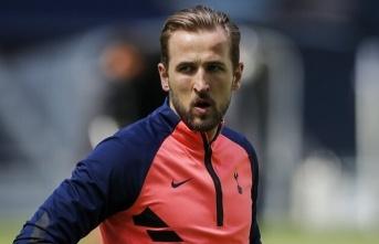 Tottenham'da Harry Kane ayrılık kararı aldı!