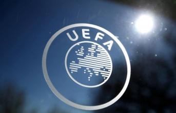 UEFA, son kararını çarşamba günü açıklayacak!