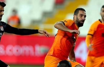 "Arda Turan: ""Ben Galatasaray ile para konuşmam"""