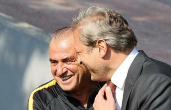 """Fatih Terim'e transfer sözü; """"İstediklerini..."""