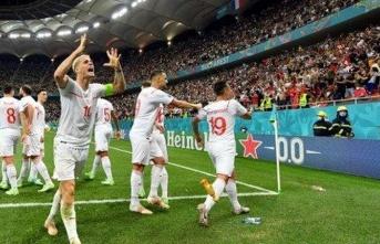 Fransa kaçtı İsviçre yakaladı!