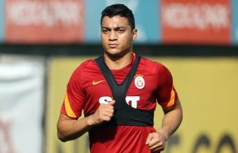 Galatasaray'a Mustafa Muhammed müjdesi
