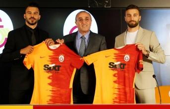 "Galatasaray'da iki transfer: ""İstendiğimi..."