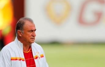 Galatasaray'da teknik heyette iki veda, iki isim...