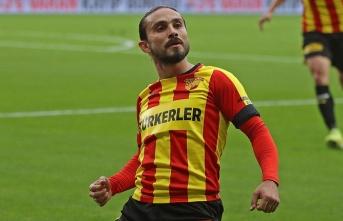Galatasaray'dan Halil Akbunar için 15 milyon...