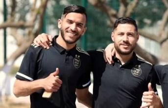 Galatasaray'ın Tunus'tan sürpriz hedefi