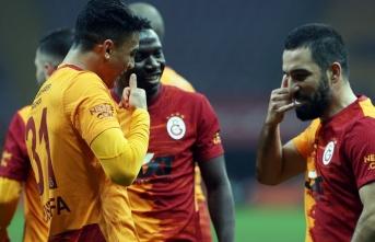 Galatasaray, Mustafa Muhammed için bekliyor