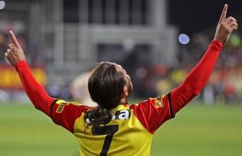 Halil Akbunar için Galatasaray açıklaması
