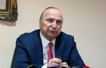 """İbrahim Özdemir: """"Hedefimizdeki ilk isim Hakan..."""