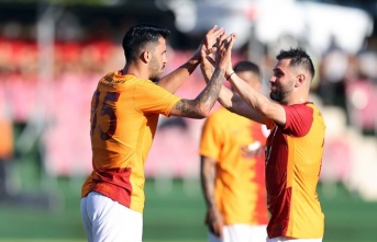 Kaan Ayhan transferi Galatasaray'da taşları...