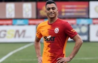 PSV maçları öncesi Mustafa Muhammed umudu