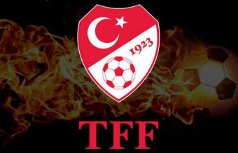 TFF ile Kulüpler Birliği alınan yeni karar için...