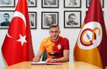 "Barış Alper Yılmaz: ""Galatasaray her futbolcunun..."