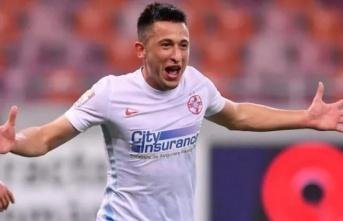 "Becali: ""Morutan'ı Galatasaray'a 10 milyon euroya satarım"""