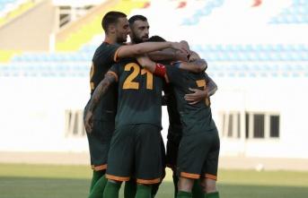 Galatasaray'da 7. transfer: Berkan Kutlu