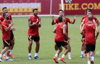 Galatasaray'da kadroya yerli ayarı
