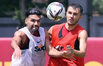 Galatasaray'da PSV öncesi 3 transfer geliyor!