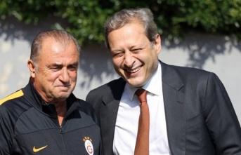 Galatasaray'da sıradaki 2 KAP