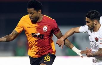 """Galatasaray'dan Ryan Donk'a; """"Oyna,..."""