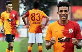 Galatasaray'ın Gedson Fernandes hedefi