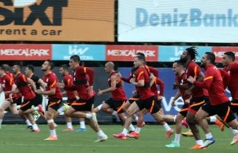 Galatasaray'ın Luyindama umudu