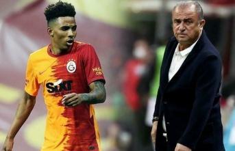 Gedson, Galatasaray'ı bekliyor