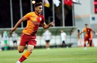 Herkes istedi, Galatasaray erken davrandı: Eren Aydın