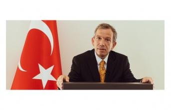 """Remzi Sanver: """"Galatasaray değerlerinin gerektirdiği..."""